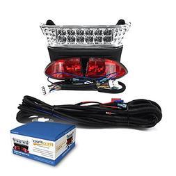 RecPro CLUB CAR PRECEDENT GOLF CART LIGHT KIT ALL LED LIGHT