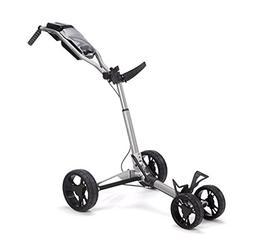 Sun Mountain Reflex Men's Cart-NA-Silver