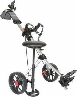 Caddytek Removable seat CaddyLite 11.5 V2 and V3 Golf cart,