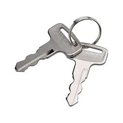 10L0L  Replacement Ignition Keys for Yamaha G14,G16,G19,G22,