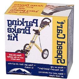 Sun Mountain Speed Cart Brake Kit Black