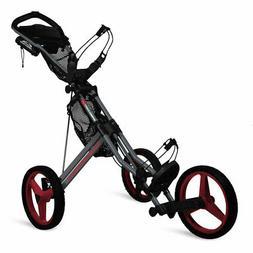 Sun Mountain Speed Cart GX Golf Cart - Choose Options
