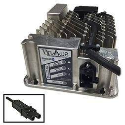 Lester Summit Series II Battery Charger 650W 36/48V With Yam