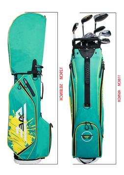 EG Eagole Super light 4 Lbs, basic golf bag 5 Pockets Golf C