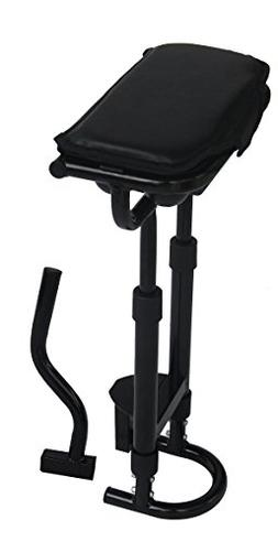 Founders Club Swerve 360 Golf Push Cart Seat