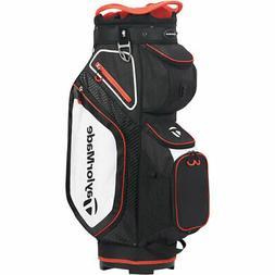 TaylorMade 2020 Cart 8.0 Golf Cart Bag
