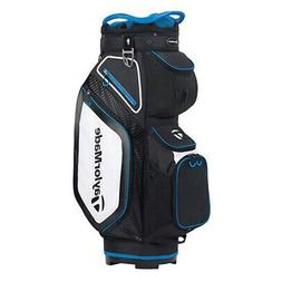 taylormade cart 8 0 golf cart bag