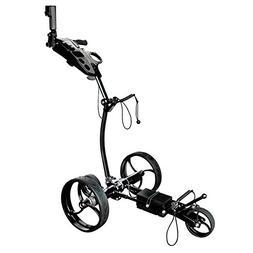 Callaway Traverse Electric Golf Cart, Remote Control