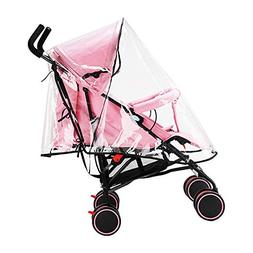 Spring Fever Trolley Rain Cover Universal Size Waterproof Wi
