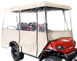 Madjax Universal Enclosure for Most Golf Cart Models Will fi