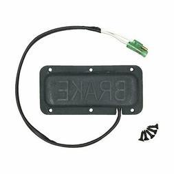 RecPro™ Universal Golf Cart Brake Light Switch / Brake Pad
