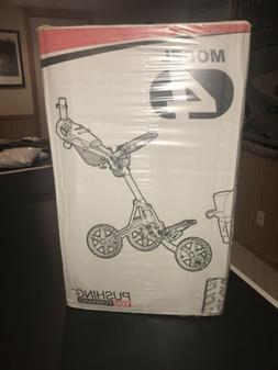 usa model 4 0 golf push cart