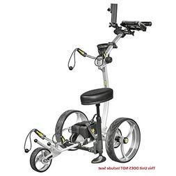 Bat-Caddy X8 Pro Electric Golf Push Cart 2017 12V 35/36Ah SL